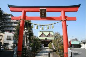 八王子市、町田市、調布市、日野市の合格祈願の神社と家庭教師