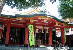 大阪市淀川区と大阪市東淀川区の合格祈願の神社と家庭教師