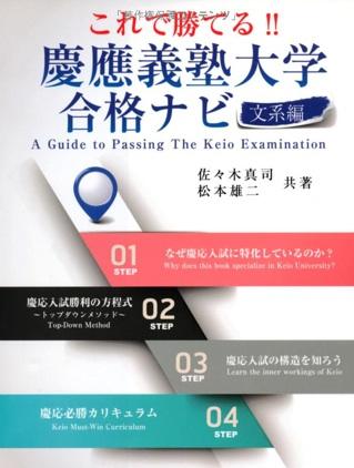 慶應義塾大学の受験
