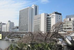 東京理科大学理学部数学科の神楽坂キャンパス