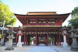 福岡県の太宰府天満宮の合格祈願と家庭教師